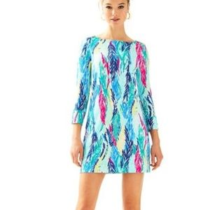 Lilly Pulitzer Sophie Dress Light as a Feather
